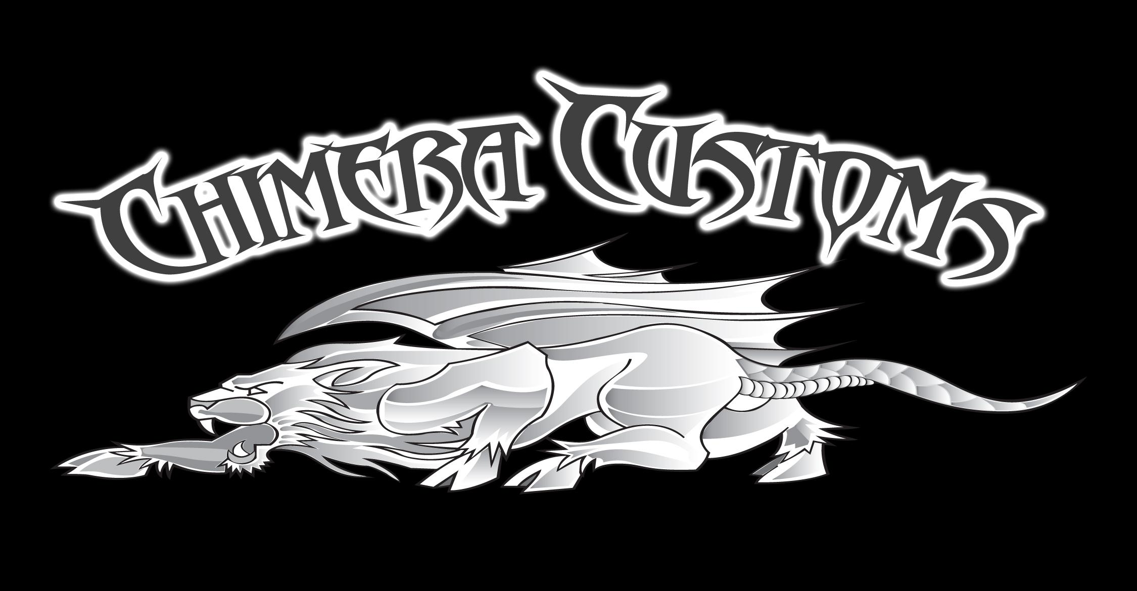 Chimera Customs's Logo